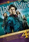 DVD Film - Harry Potter a ohnivý pohár - slovenský dabing (3DVD)