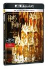 BLU-RAY Film - Harry Potter a Polovičný princ 2BD (UHD+BD)