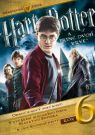 DVD Film - Harry Potter a Polovičný princ - slovenský dabing (3 DVD)
