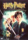 DVD Film - Harry Potter a Tajomná komnata (2 DVD kart .box)
