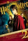 DVD Film - Harry Potter a Tajomná komnata S.E (3 DVD)