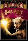 DVD Film - Harry Potter a Tajomná komnata  - Slovenský dabing