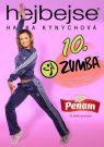 DVD Film - HEJBEJSE 10 – ZUMBA (Hanka Kynychová)