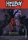 Kniha - Hellboy 10: Paskřivec a další příběhy