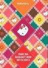 Kniha - Hello Kitty - Diár na školský rok 2012/2013
