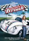 DVD Film - Herbie: Na plný plyn
