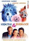 DVD Film - Hercule a Sherlock (digipack)
