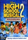DVD Film - High school musical 2