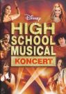 DVD Film - High School Musical: Koncert