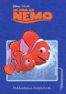 Kniha - Hľadá sa Nemo - Pokladnica rozprávok