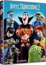 DVD Film - Hotel Transylvánia 2