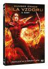 DVD Film - Hry o život: Drozdajka 2