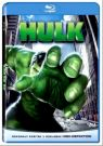 BLU-RAY Film - Hulk (Blu-ray)