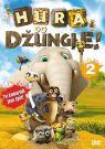 DVD Film - Hurá do džungle! II. (papierový obal)