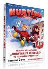 DVD Film - Hurvínek na scéně (2DVD)