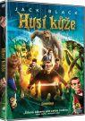 DVD Film - Husia koža