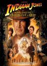 BLU-RAY Film - Indiana Jones a Kráľovstvo krištáľovej lebky