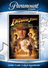 DVD Film - Indiana Jones a Kráľovstvo krištáľovej lebky