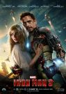 BLU-RAY Film - Iron Man 3