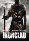 BLU-RAY Film - Ironclad (Bluray)