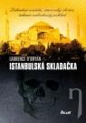 Kniha - Istanbulská skladačka