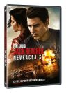 DVD Film - Jack Reacher: Nevracaj se