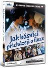 DVD Film - Jak básníci přicházejí o iluze - remastrovaná verzia