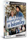 DVD Film - Jak svět přichází o básníky - remastrovaná verzia
