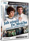 DVD Film - Jak utopit doktora Mráčka aneb Konec vodníků v Čechách - remastrovaná verzia