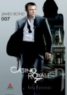 Kniha - James Bond 007 - Casino Royale