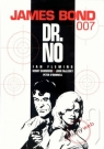 Kniha - James Bond 007 - Dr. No - komiks