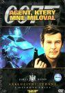 DVD Film - James Bond: Agent, ktorý ma miloval