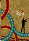 BLU-RAY Film - James Bond: Casino Royale (Steelbook)