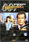 DVD Film - James Bond: Chobotnička