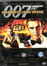 DVD Film - James Bond: Diamanty sú večné