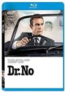BLU-RAY Film - James Bond: Dr. No (Blu-ray)