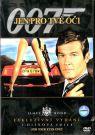 DVD Film - James Bond: Len pre tvoje oči