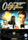DVD Film - James Bond: Muž so zlatou zbraňou