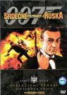 DVD Film - James Bond: Srdečné pozdravy z Ruska