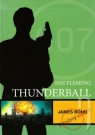 Kniha - James Bond - Thunderball
