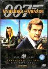 DVD Film - James Bond: Vyhliadka na vraždu