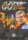 DVD Film - James Bond: Žiť a nechať zomrieť
