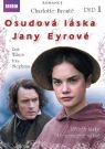 DVD Film - Jana Eyrová 1 (papierový obal)