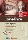 Kniha - Jana Eyrová - Jane Eyre