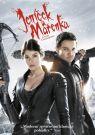 DVD Film - Janíčko a Marienka: Lovci čarodejníc