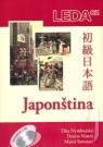 Kniha - Japonština - komplet