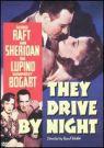 DVD Film - Jazdci noci