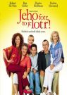 BLU-RAY Film - Jeho foter, to je lotor! (Bluray)