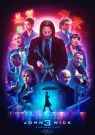 BLU-RAY Film - John Wick 3