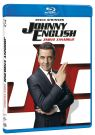 BLU-RAY Film - Johnny English znovu zasahuje